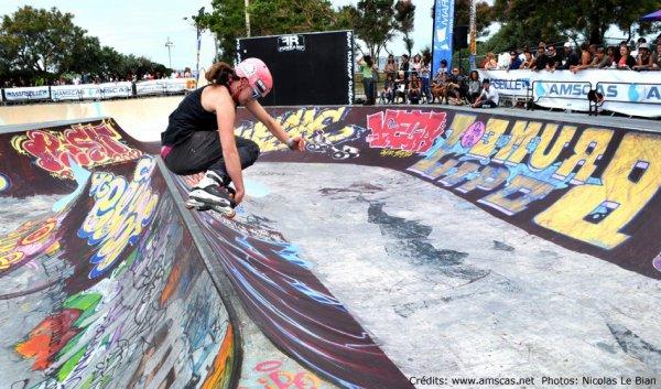 marseille pro bowl contest 2012