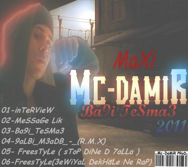 MaXi De : Mc-DaMiR