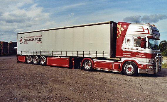 Willy Ceusters Transports........................................