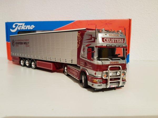 Dernier achat chez Truck-Polo a Narbonne........................................