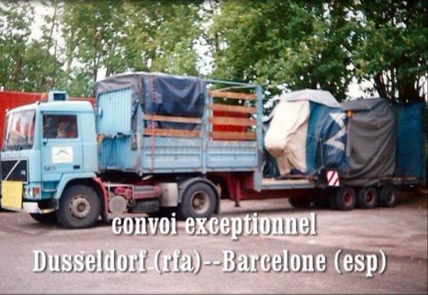 Quelques Catalan sur la route ......................MARCOUYRE