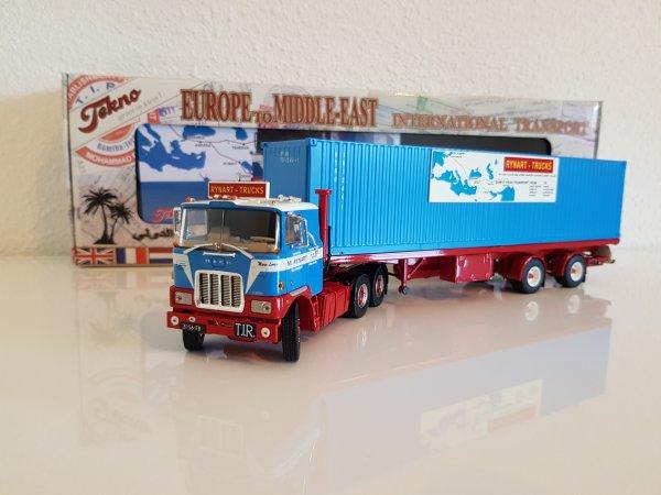Dernier achat chez Truck-Polo ........................................