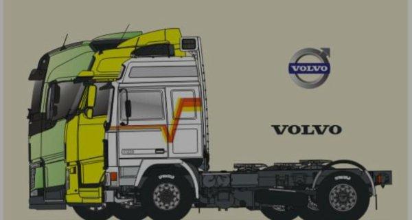 Volvo.......