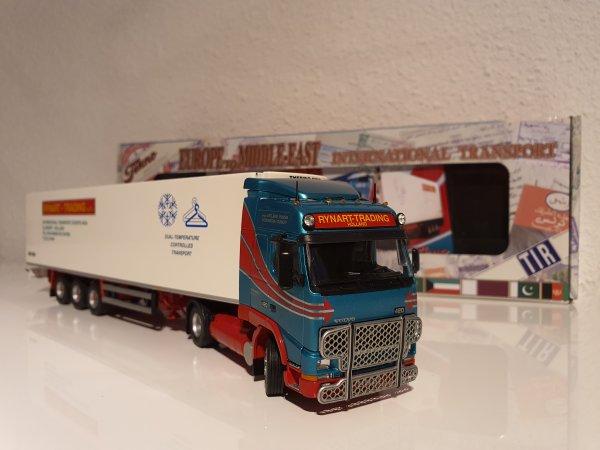 Dernier achat chez Truckpolo.................................