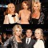 """. Le 5/01/11 : Melles Michalka étaient aux  """"Peoples Choice Awards"""".  Ton Avis  sur leurs tenues ? ."""