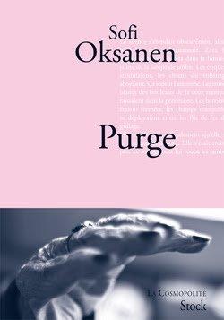 PURGE de Sofi Oksanen