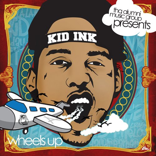Wheels Up  / 01 - Get Mine feat Nipsey Hussle (Prod by Megaman) 2011NEW  (2011)