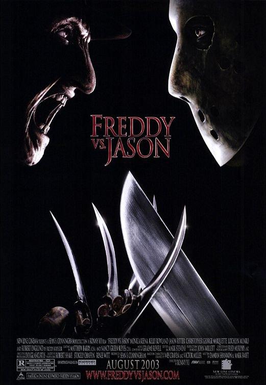 Article film : Freddy vs Jason