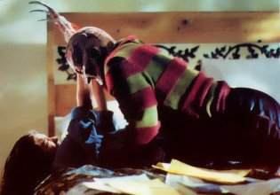 Article photos : Freddy and Nancy