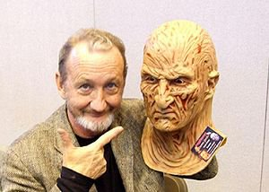Article texte : Robert Englund Filmographie (part 2)