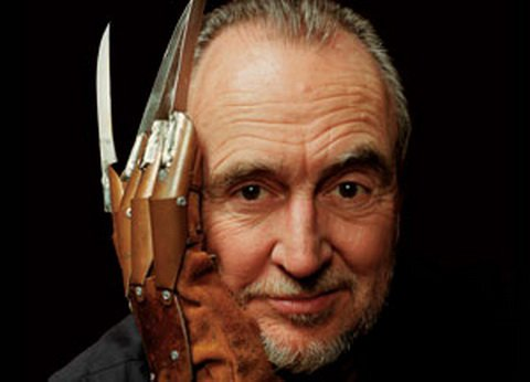RIP Monsieur Wes Craven 1939-2015