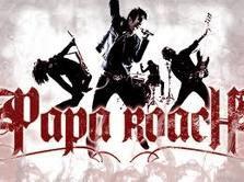 Groupe 3# Papa Roach