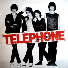 Groupe 4# Telephone