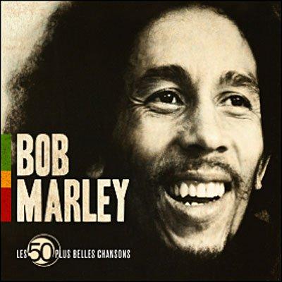 Groupe 27# Bob Marley