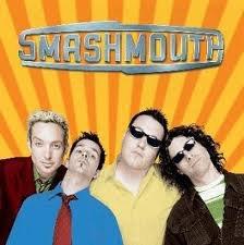 Groupe 29# Smash Mouth