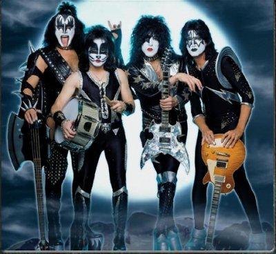 Groupe 35# Kiss