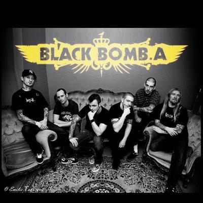Groupe 36# Blakc Bomb A