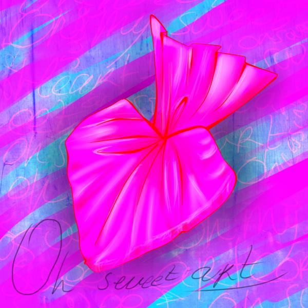 le monde des Oh-sweets !