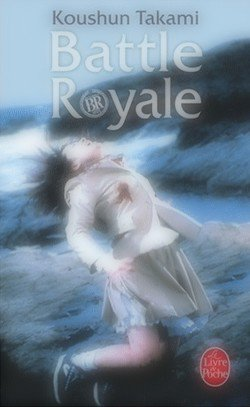 Battle Royale Koushun Takami