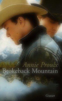 Brokeback Moutain Annie Proulx