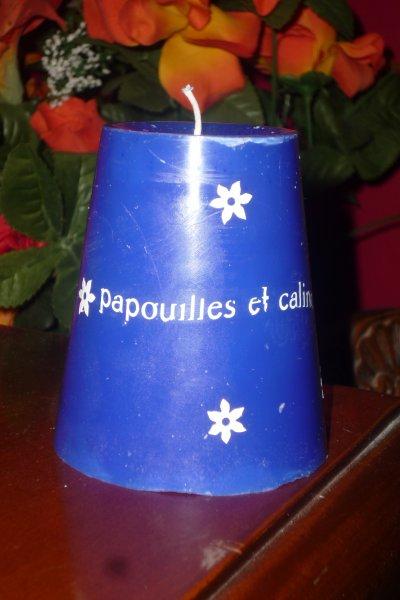 nouvel bougies
