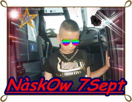 NàskOw 7Seept (Yy
