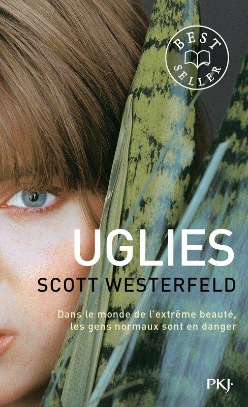 Uglies, tome 1, de Scott Westerfeld