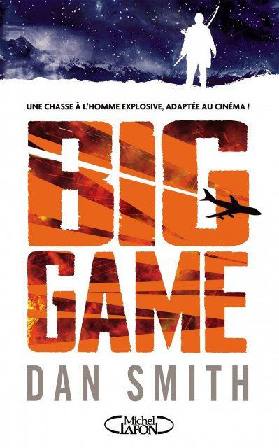 Big Game, de Dan Smith