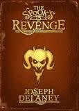L'Epouvanteur, tome 13, La Revanche de l'Epouvanteur, de Joseph Delaney