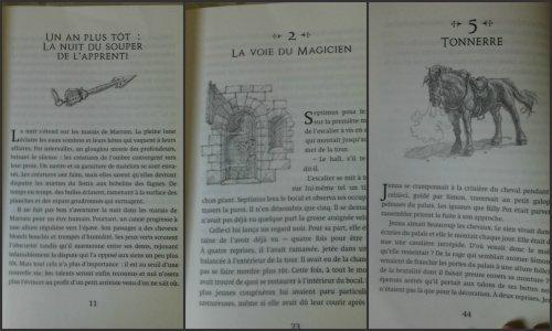 Magyk, tome 2, Le Grand Vol, de Angie Sage