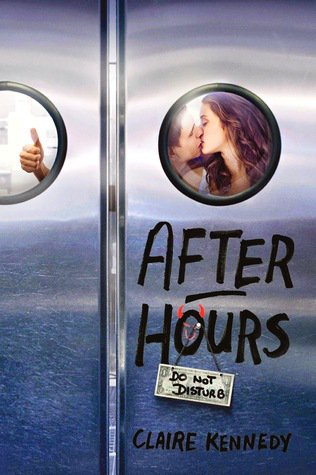 After Hours, de Claire Kennedy