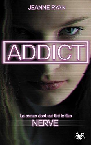 Addict, de Jeanne Ryan