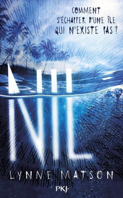 Nil, tome 1, de Lynne Matson