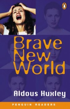 Brave New World, de Aldous Huxley