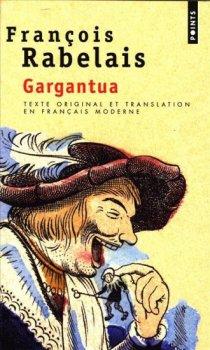 Gargantua, de François Rabelais