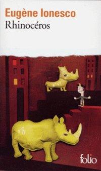 Rhinocéros, de Eugène Ionesco