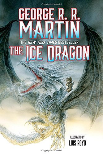 The Ice Dragon, de George R.R. Martin