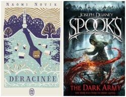 Les 10 meilleurs livres de 2018