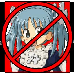 Les anti-mangas