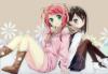 Récompense n°1 : Commande d'image pour Natsumi-Dragnir