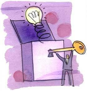 Boite à Idées !