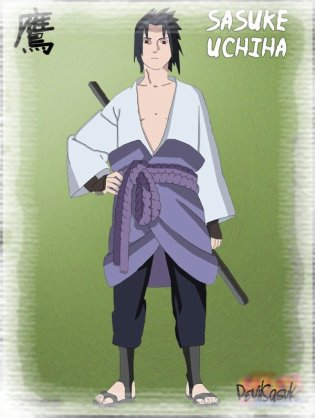 *'*************'* *****Sasuke***** *'*************'*
