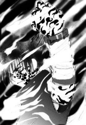 Sasuke Niveau 1