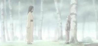 Kimimaro Rencontre Orochimaru