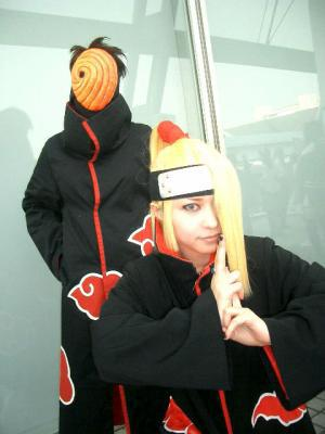 Cosplay ( 3 )