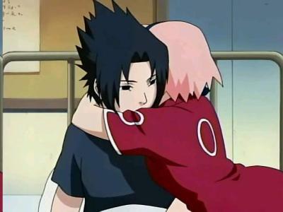 Sasuke & Sakura