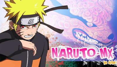 Interview Naruto-MX