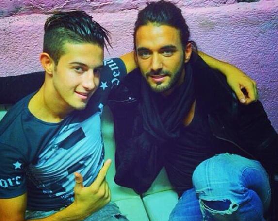 Thomas et Tarek (#AllôNabilla): Leurs comptes Twitter ont été certifiés!