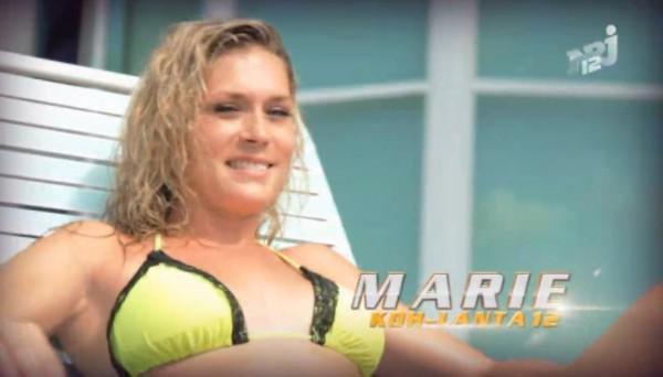 Marie (#LesAnges5) : De retour dans #KohLanta ?