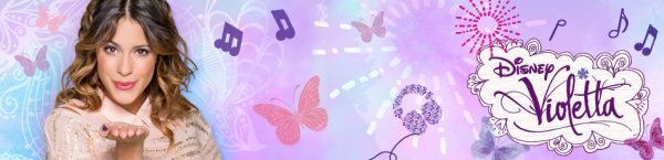 Infos sur Violetta saison 3